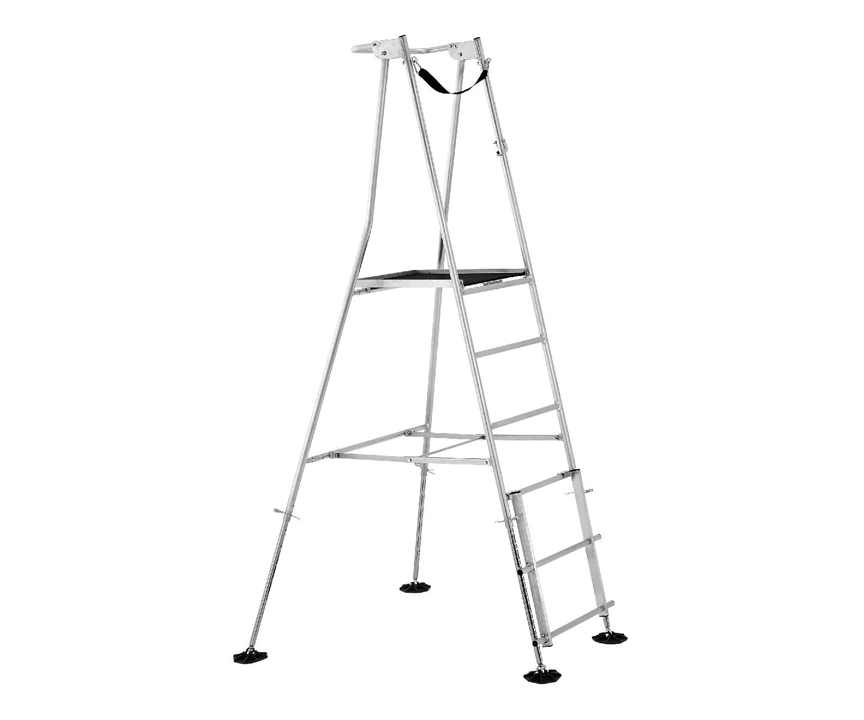 Henchman Hi-Step Midi platform ladder