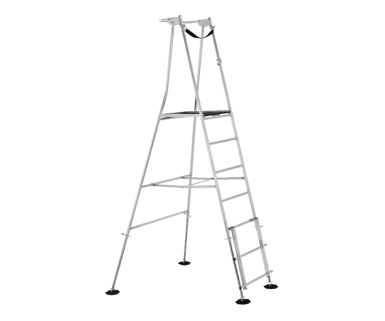 Henchman Hi-Step Senior platform ladder