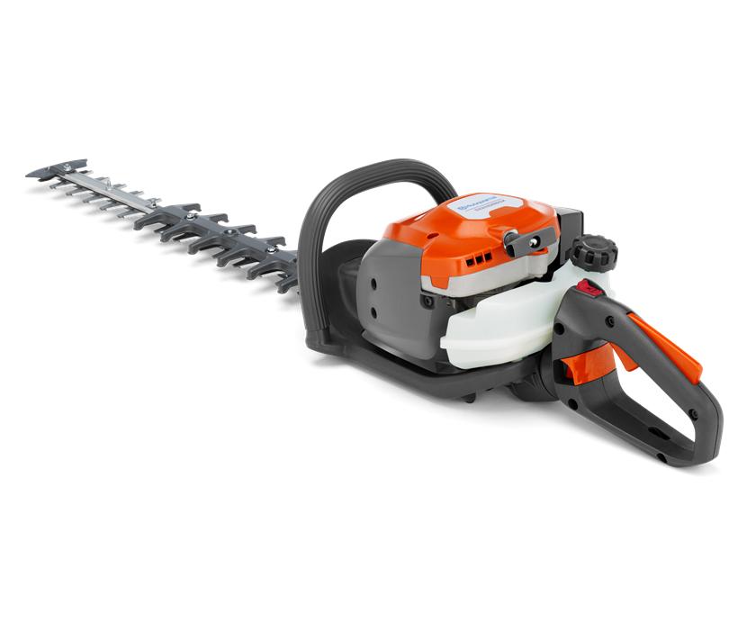 Husqvarna 522HDR60X hedgecutter (21.7cc) (24_ cut)