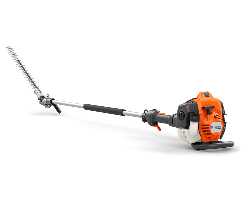 Husqvarna 525HE4 long reach 135 degree hedge cutter (25.4cc) (24