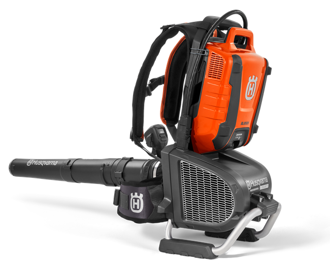 Husqvarna 550iBTX battery backpack blower (Shell only (no battery & charger))