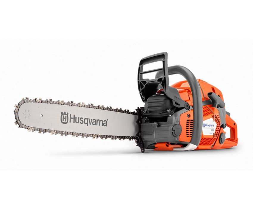 Husqvarna 565 chainsaw (70.6cc) (Unit only (no bar))