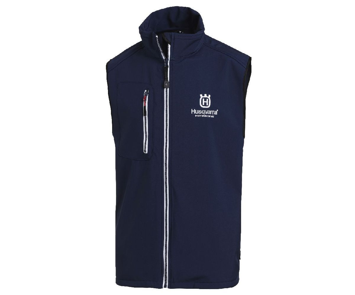 Husqvarna body warmer (Medium)