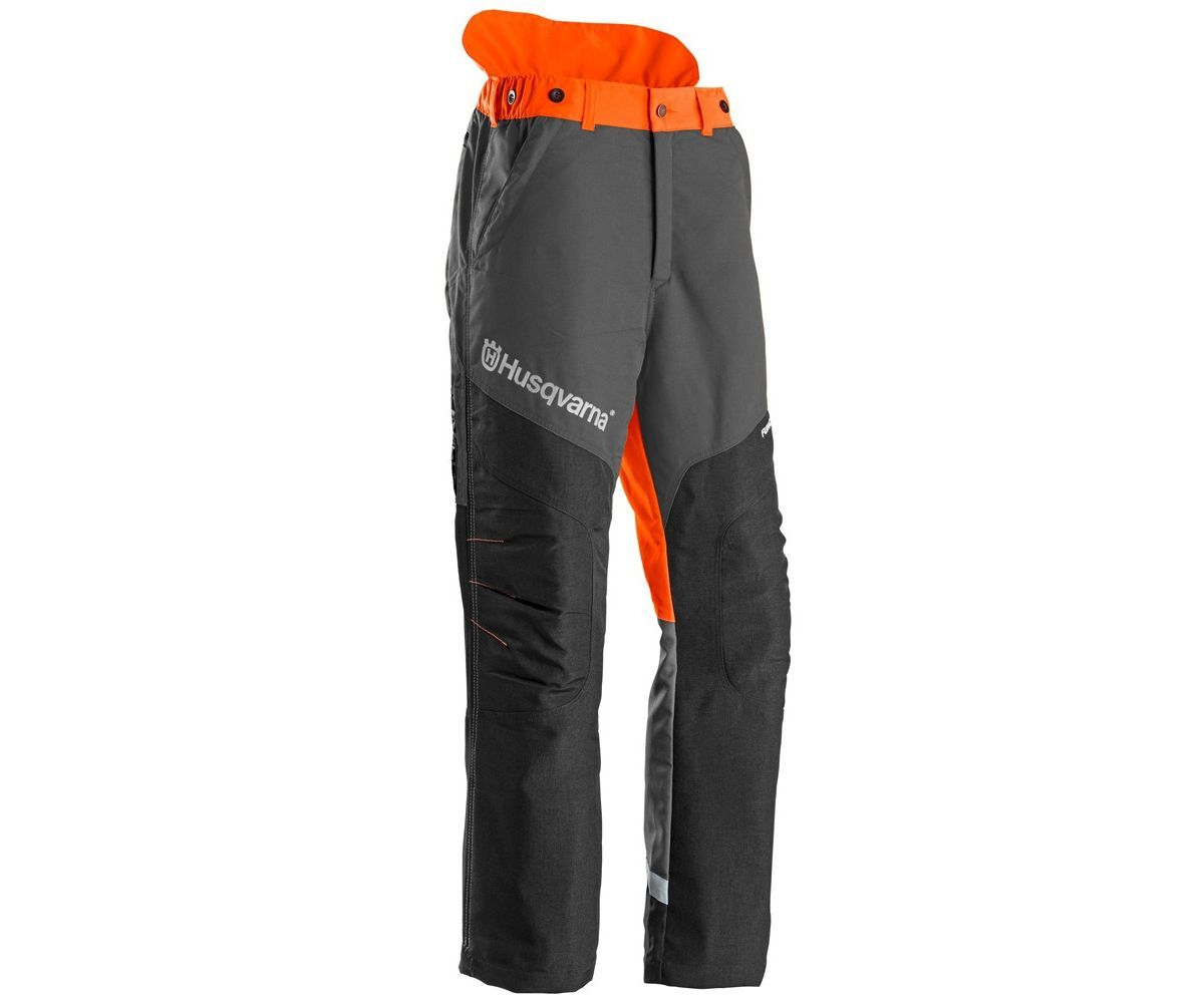 Husqvarna Functional chainsaw trousers (Type A, Class 1)