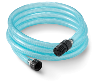 Husqvarna pressure washer suction hose (3m)