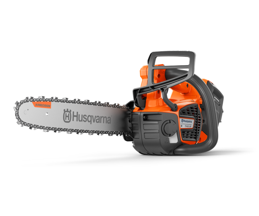Husqvarna T540iXP battery top handled chainsaw