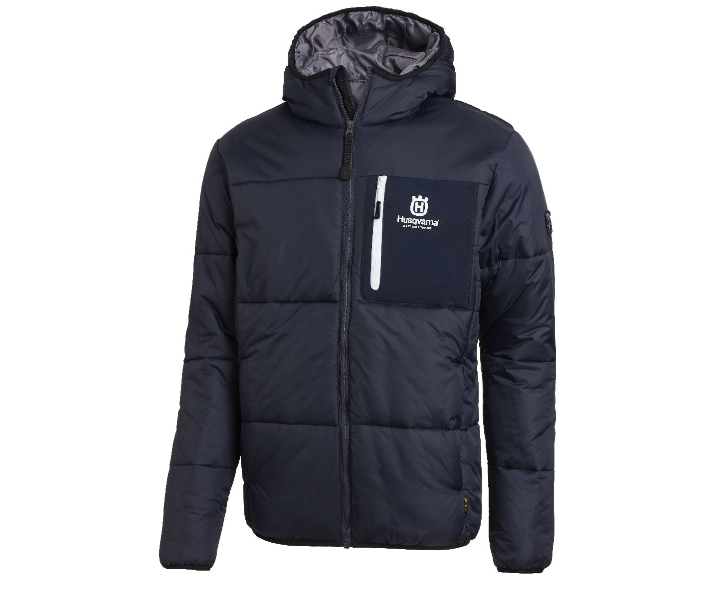 Husqvarna winter jacket (Large)