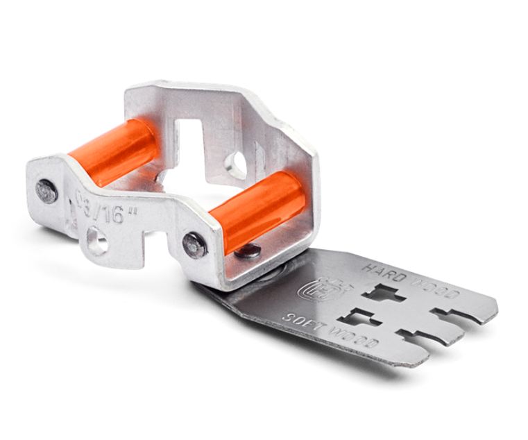 Husqvarna Combination roller guide for .325