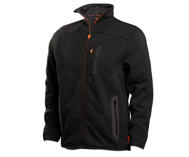 Husqvarna Xplorer fleece jacket