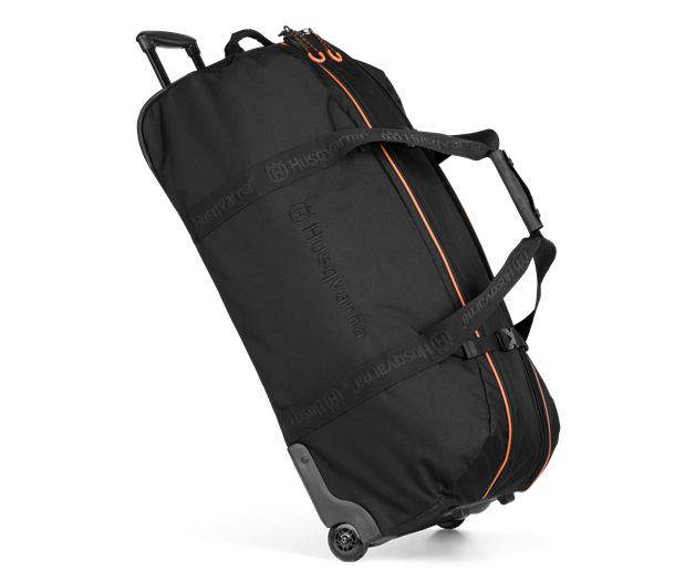 Husqvarna Xplorer trolley bag (90L)