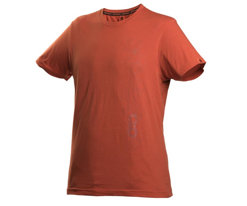Husqvarna Xplorer X-Cut chain unisex t-shirt