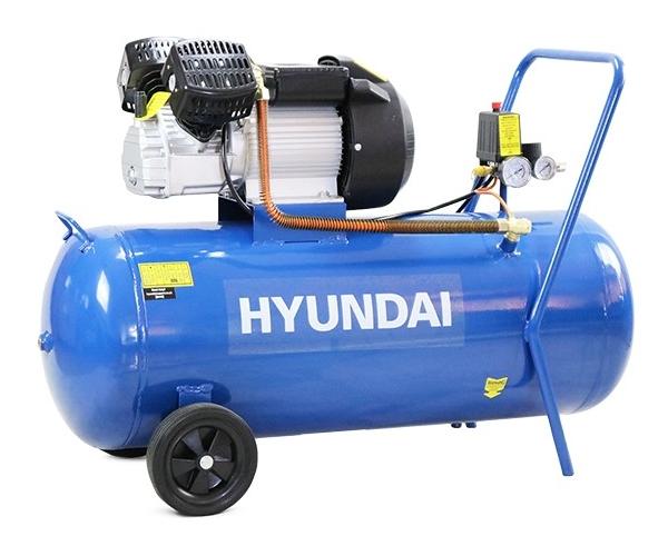 Hyundai HY30100V direct drive air compressor