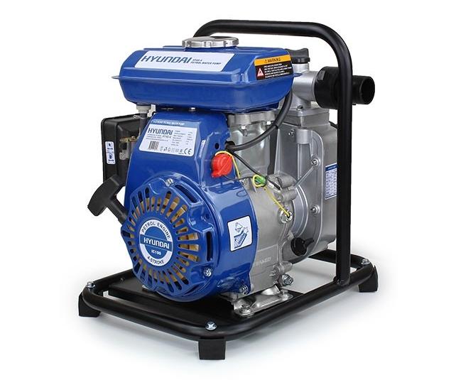Hyundai HY40-4 petrol clean water pump