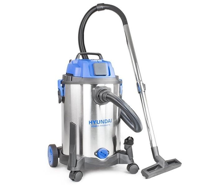 Hyundai HYVI3014 wet & dry vacuum cleaner