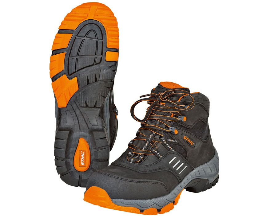 Protective Safety Work Boots