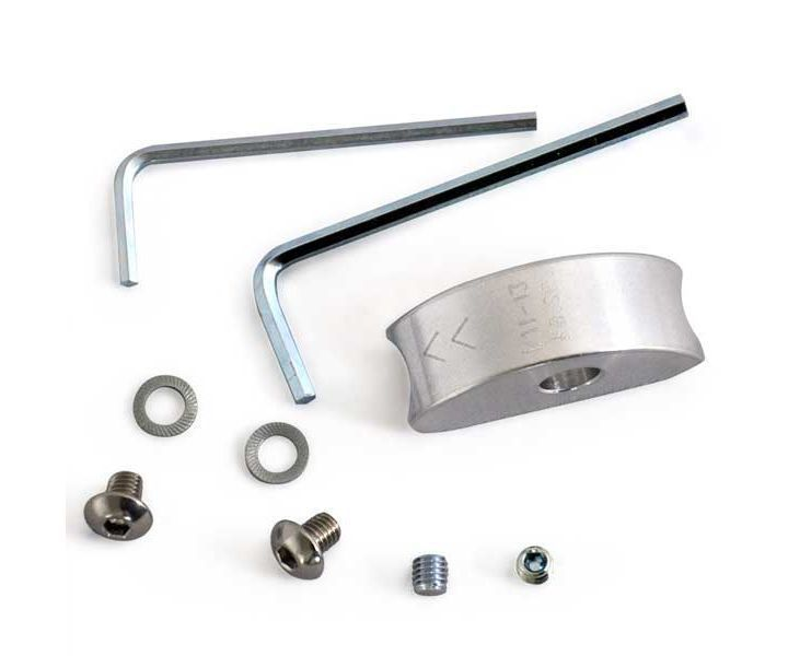 Mechanical Friction Device Spares