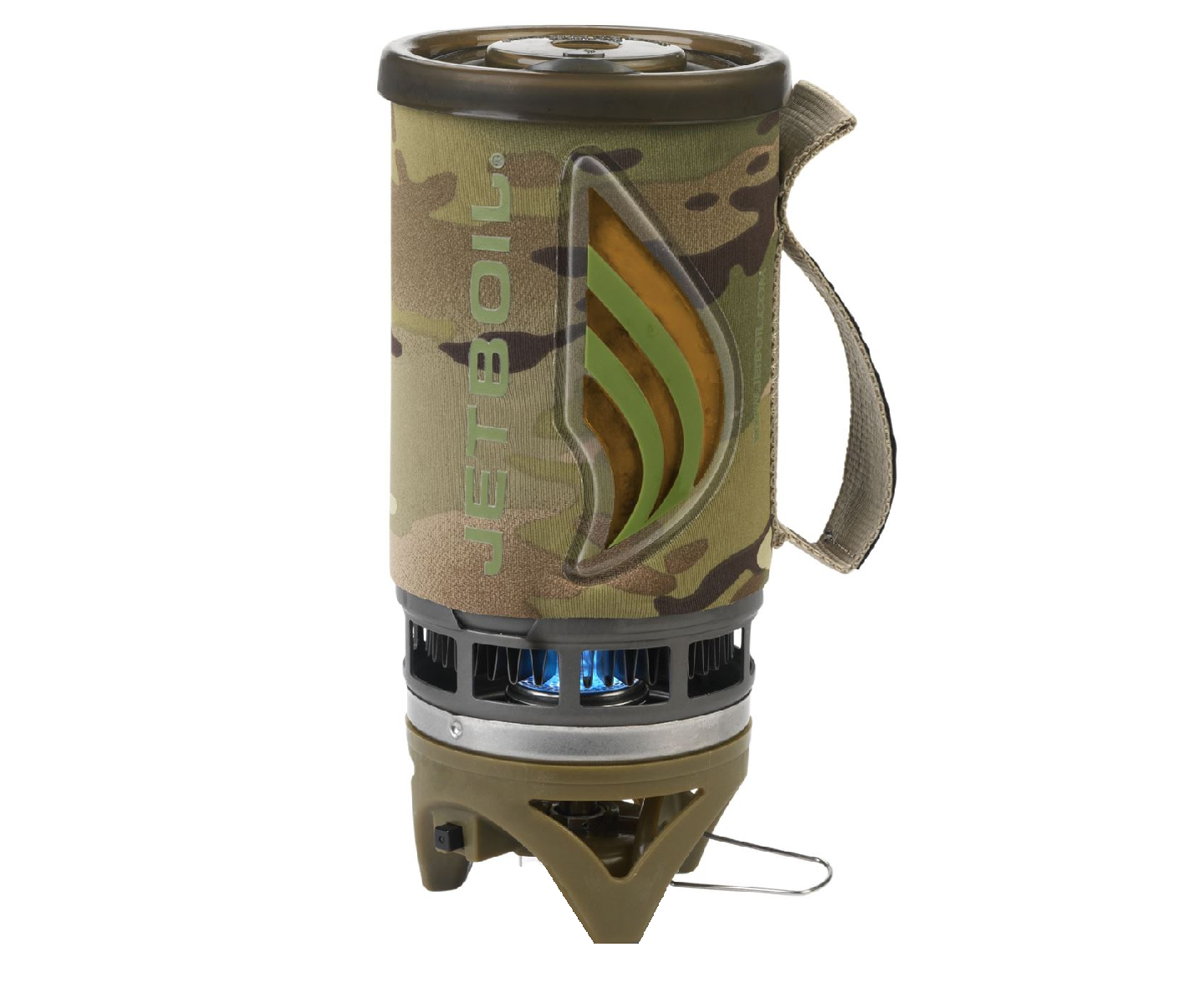 Jetboil Flash personal cooking system (Camo)
