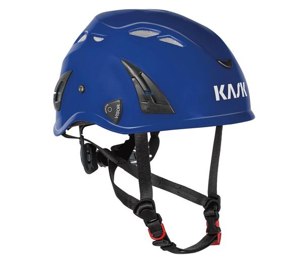 Kask Super Plasma PL climbing helmet (Blue)