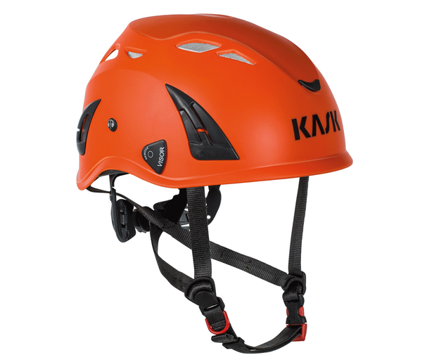 Kask Super Plasma PL climbing helmet (Orange)
