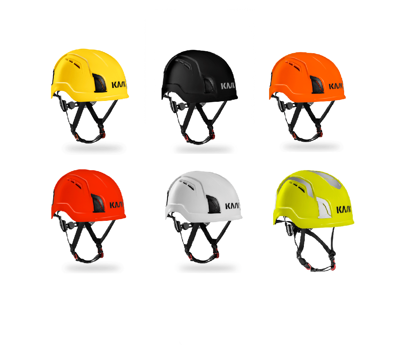 Rope Access Rock Climbing And Tree Surgery Helmet Kask super plasma