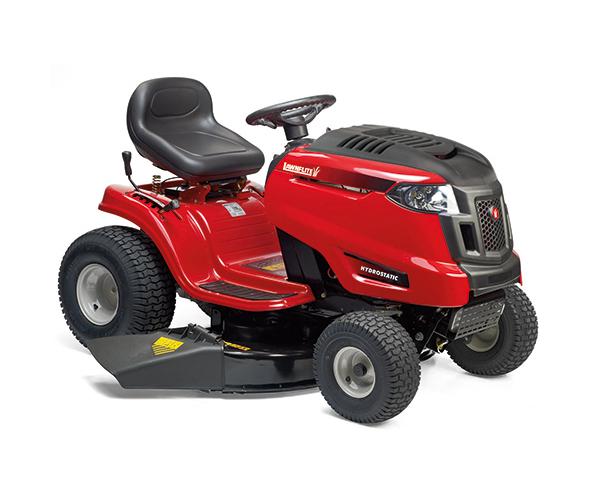 Lawnflite LG200H lawn tractor (107cm cut)