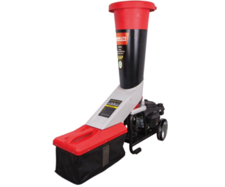 Lawnflite PGS45 petrol chipper (up to 45mm diameter)