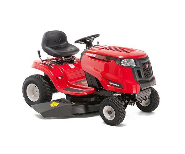 Lawnflite RF125 lawn tractor (96cm cut)