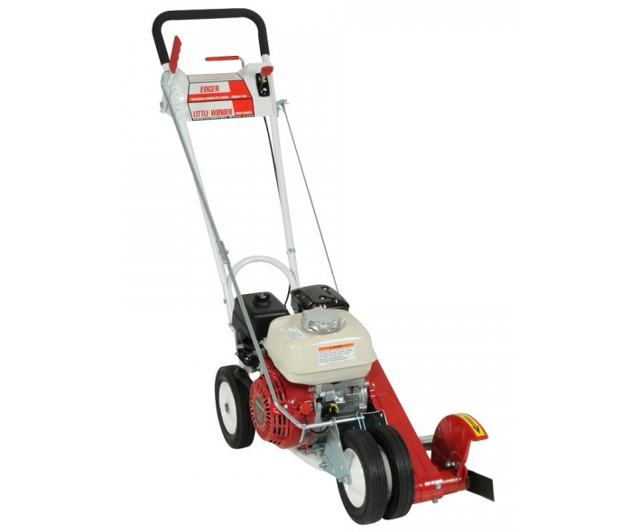 Little Wonder Pro lawn edger (4