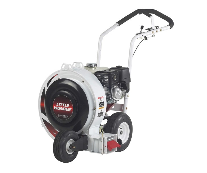 Little Wonder Optimax LB390H push blower