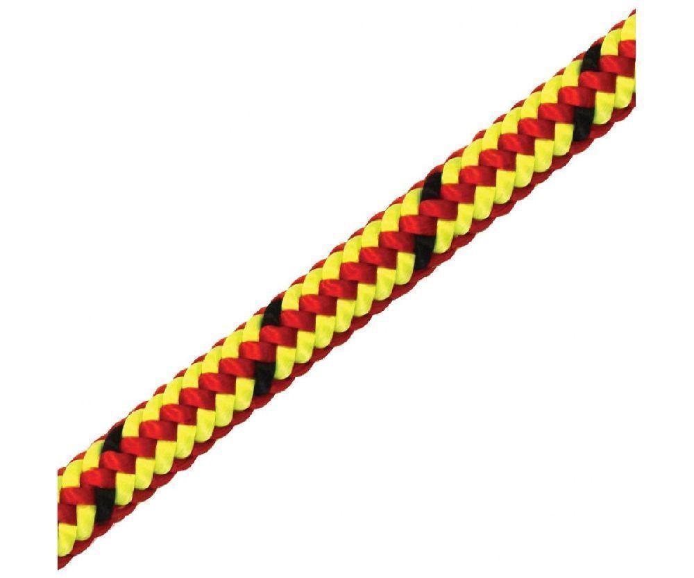 Marlow Gecko 13mm climbing rope (unspliced)