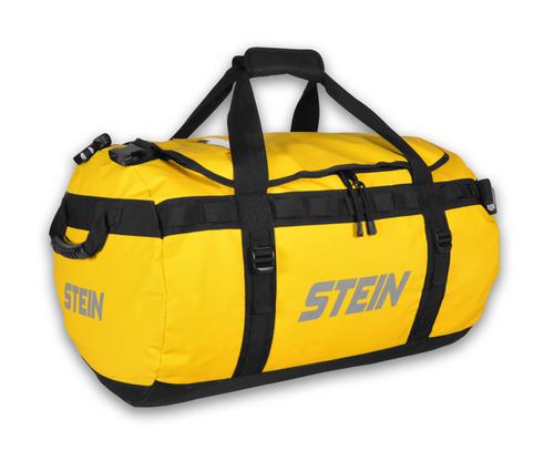 Stein Metro kit storage bag (70L) (yellow)