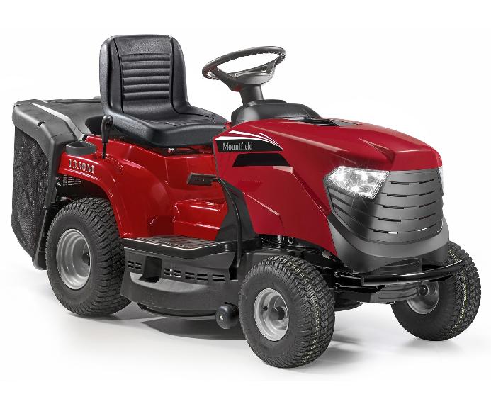 Mountfield 1330M garden tractor (84cm cut)