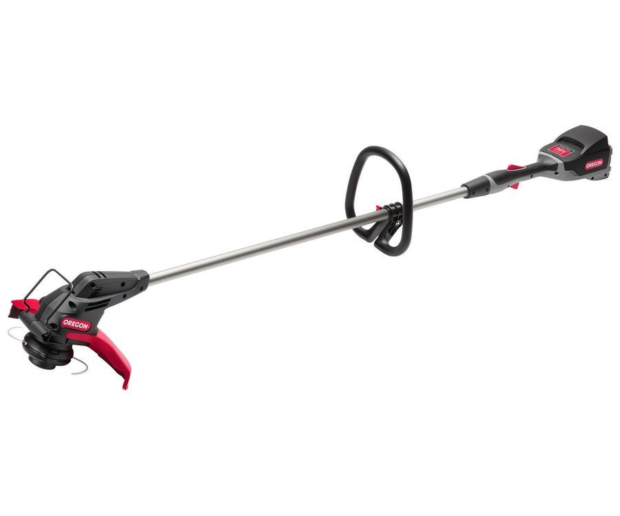 Oregon ST275 battery strimmer (shell only - no battery & charger)