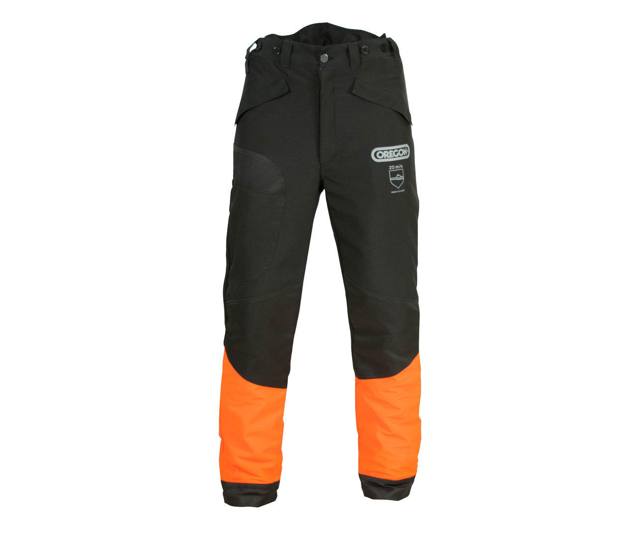 Oregon Waipoua chainsaw trousers (Type A, Class 1)