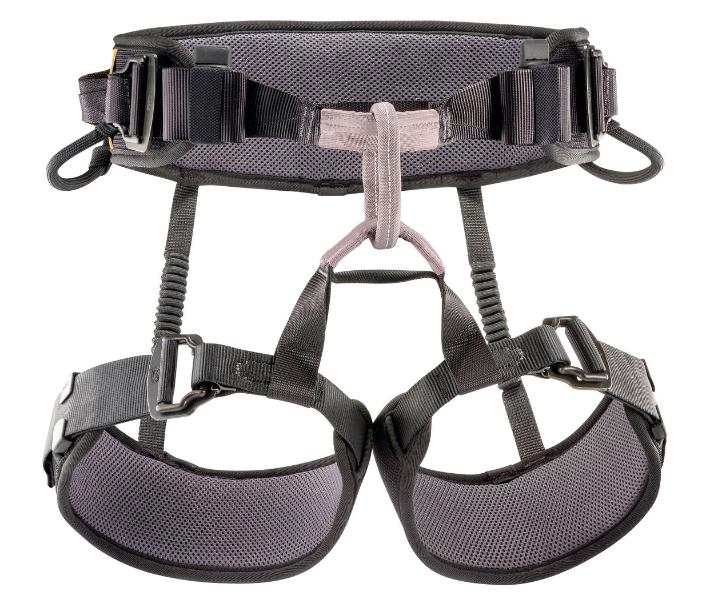 Petzl Falcon Mountain lightweight harness