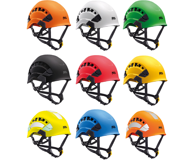 Petzl Vertex Vent climbing helmet (2019 Version)