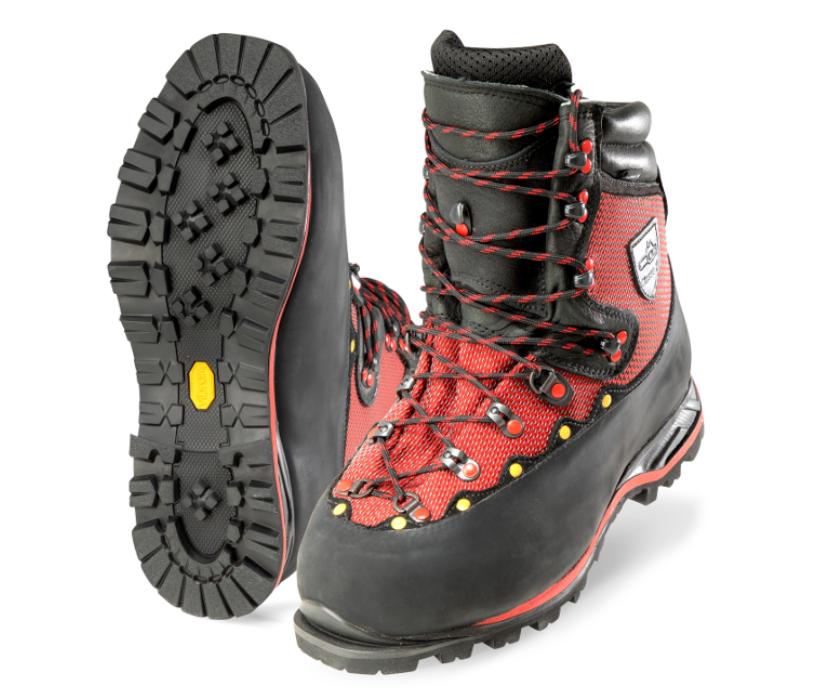 Pfanner Santis chainsaw boots (class 2)
