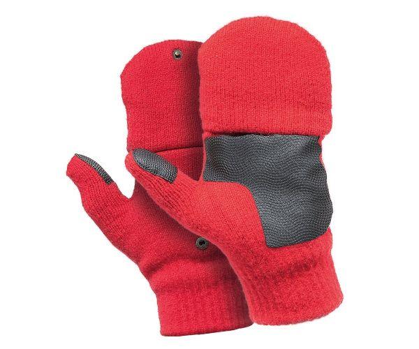 Pfanner wool felt gloves (One Size)