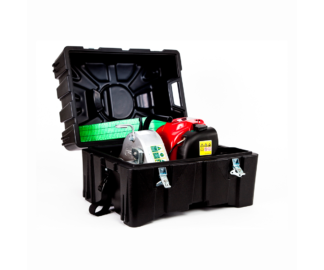 Portable Winch transport case for PCW3000