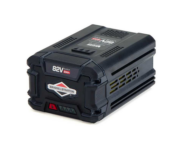 Portable Winch Briggs & Stratton 82V 2.0Ah Lithium-ion battery for PCW3000-Li winch