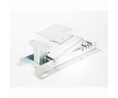Portable Winch floor mount winch anchor
