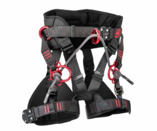 Simarghu Gemini female harness