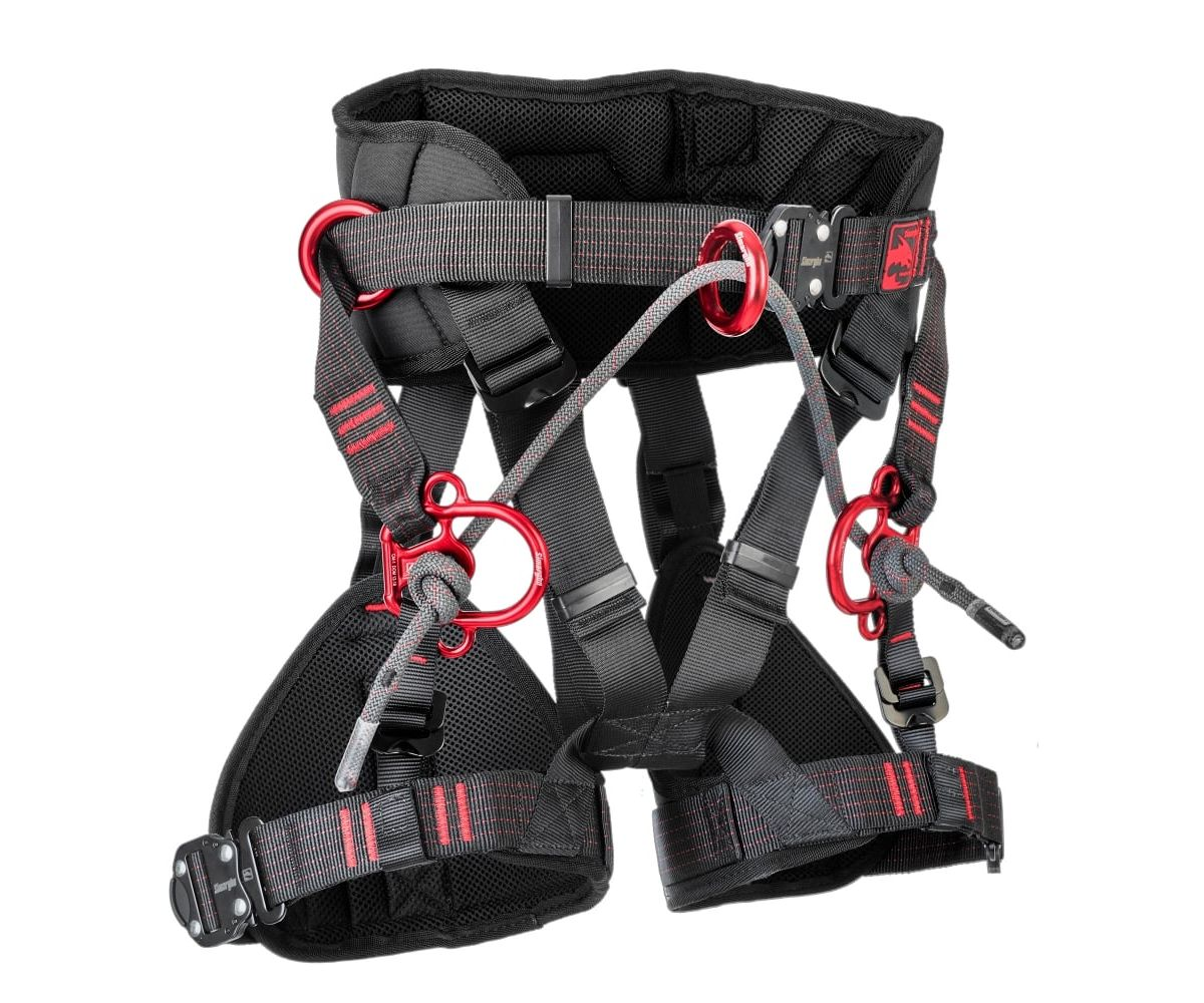 Simarghu Gemini female harness (S/M)