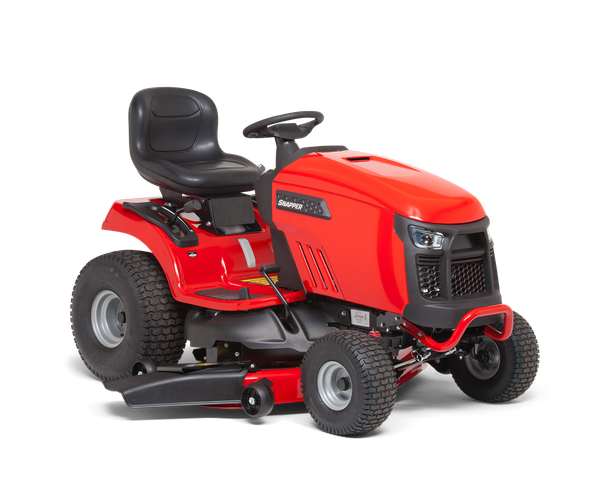 Snapper SPX210 side-discharge lawn tractor (115cm cut)