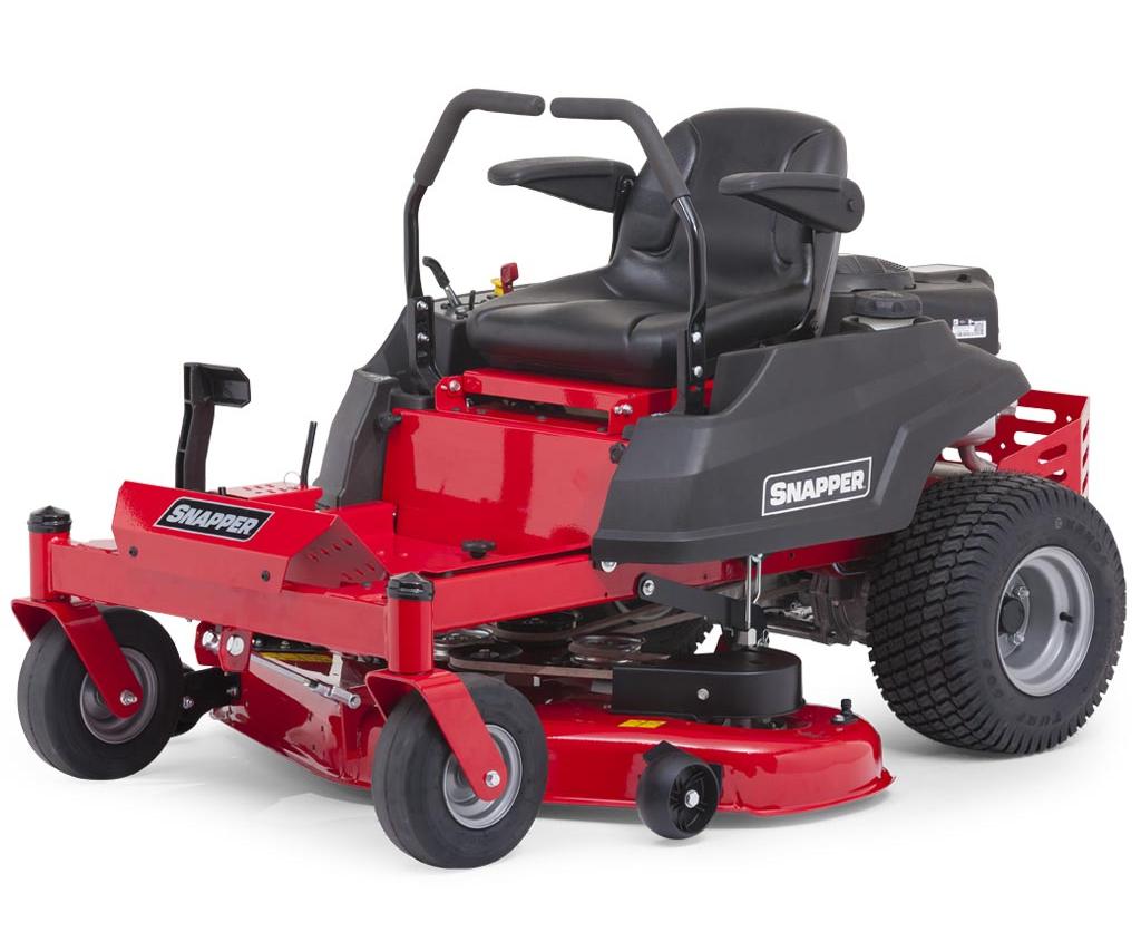 Snapper ZTX150 Zero-Turn ride-on mower (117cm cut)