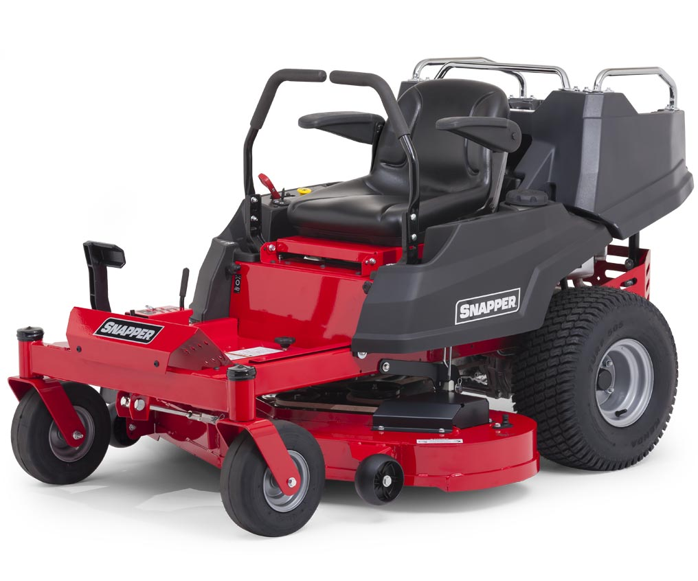 Snapper ZTX250 Zero-Turn ride-on mower (122cm cut)