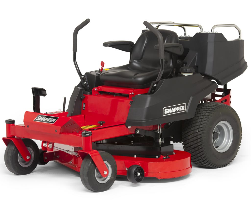Snapper ZTX275 Zero-Turn ride-on mower (122cm cut)