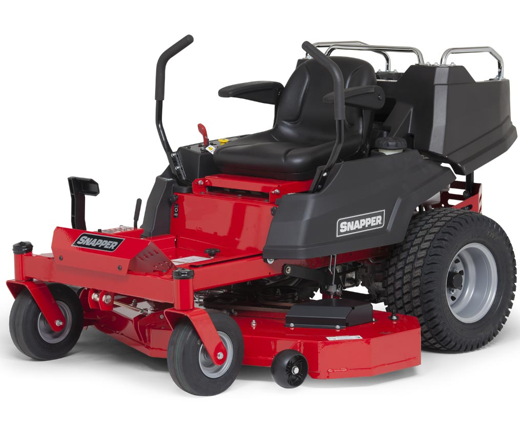 Snapper ZTX350 Zero-Turn ride-on mower (132cm cut)
