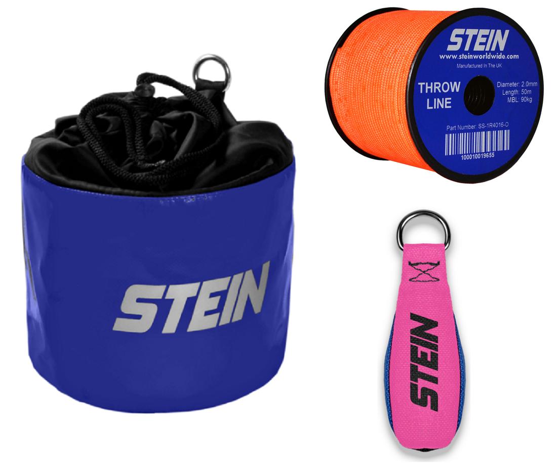 Stein Basic throwline kit (10oz/280g)