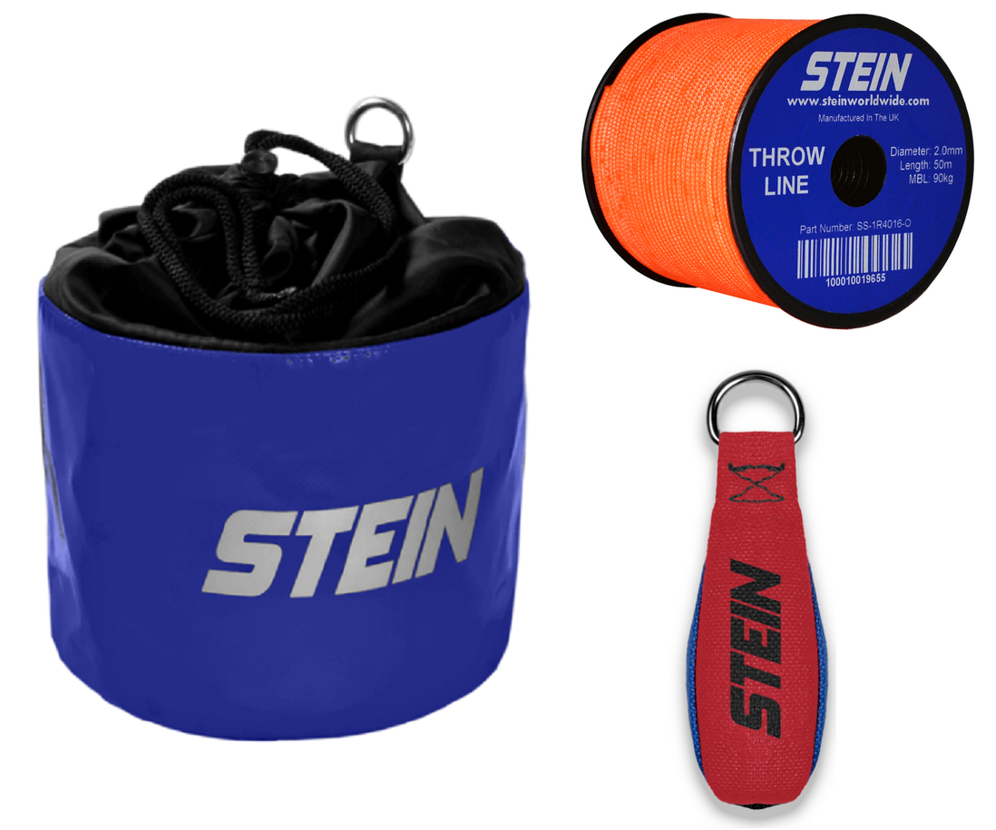 Stein Basic throwline kit (8oz/220g)